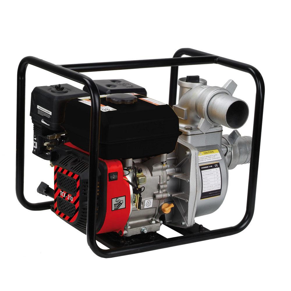 Motobomba autoaspirante gasolina mrx 80 for Motobombas de gasolina